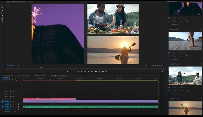 Premiere Pro 和 After Effects 釋出更新!語音轉文字要再等等