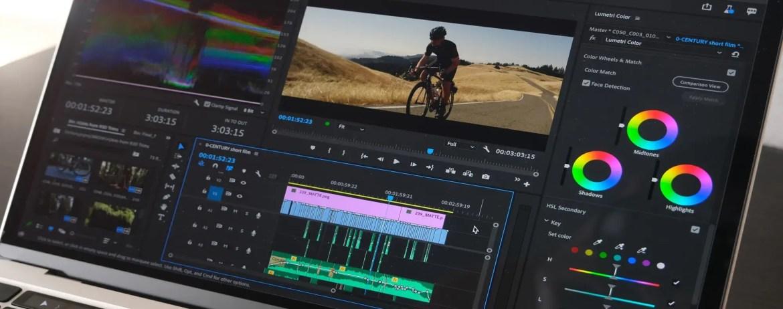 Adobe Premiere Pro更新變得更人性化 移除了繁瑣的操作