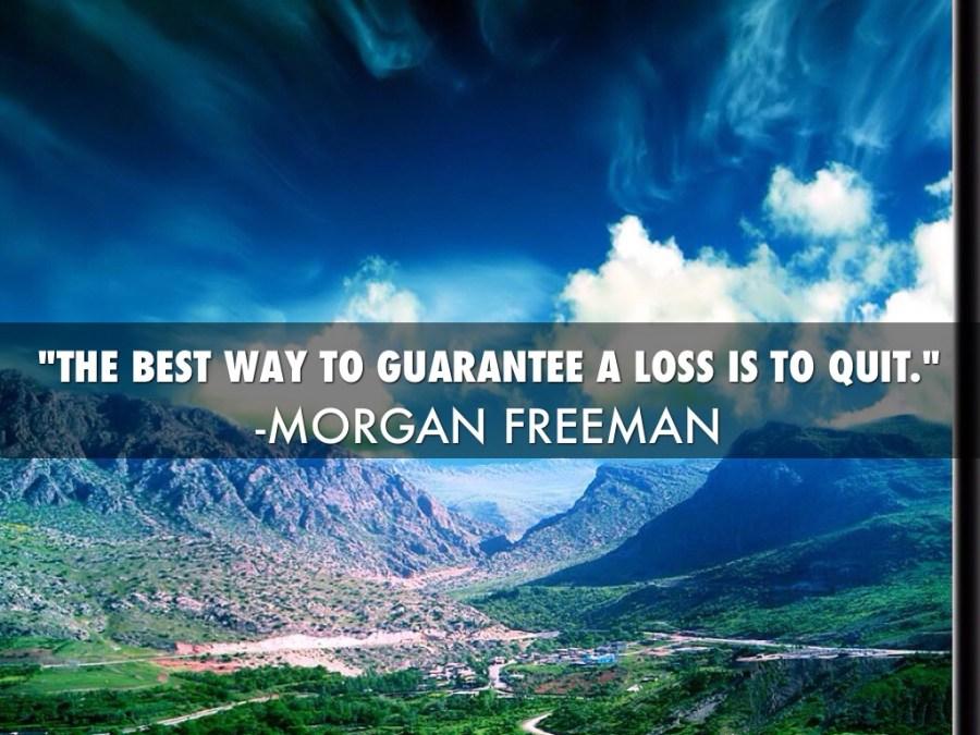 guarantee-loss