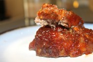 Brown Sugar Meatloaf 2.0 https://onegirlstasteonlife.wordpress.com/2011/11/16/brown-sugar-meatloaf-2-0/