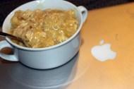 Slow Cooker Chicken & Dumplings https://onegirlstasteonlife.wordpress.com/2012/03/05/slow-cooker-chicken-dumplings/