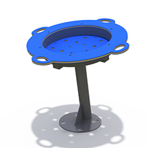 Bucket Spinner