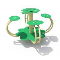 Lotus Carousel
