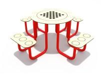 HDPE Picnic Table