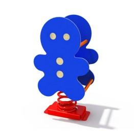 springrider-Gingerbreadman