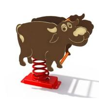 springrider-cow