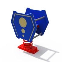 springrider-hexagon