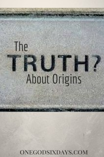 Does the truth about the origins of the universe matter?