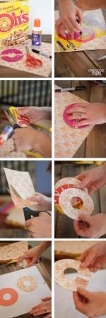 DIY Organizing Tips