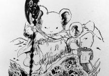 Mouseguard picture fan art