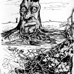 The Old Tree Man