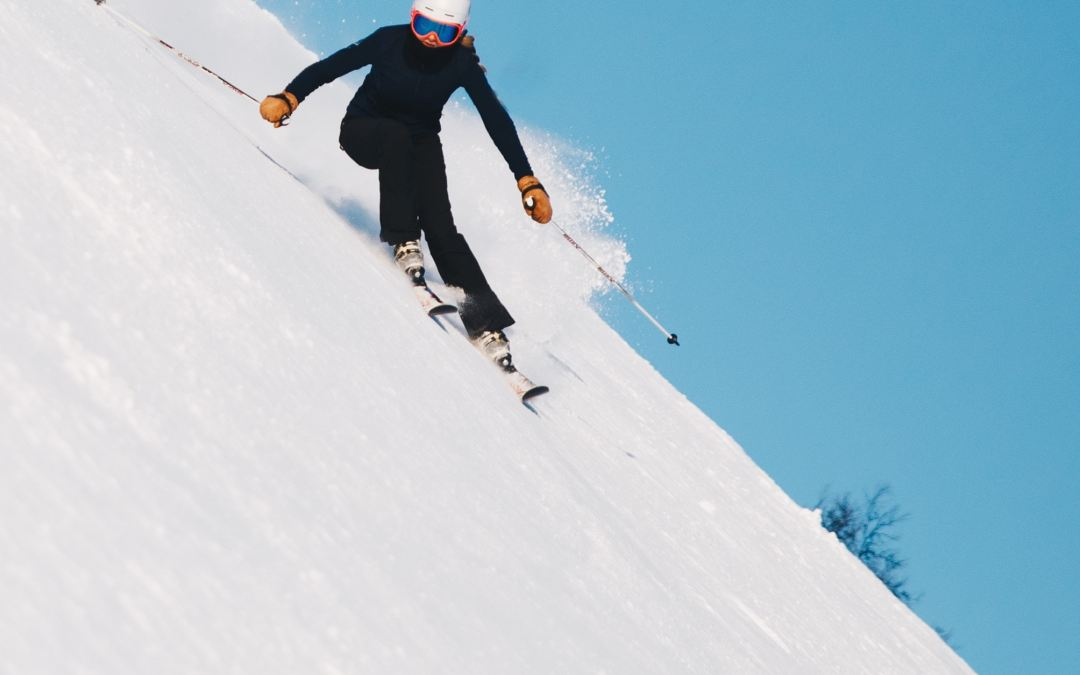 Snow fit! Get ski training- here's how