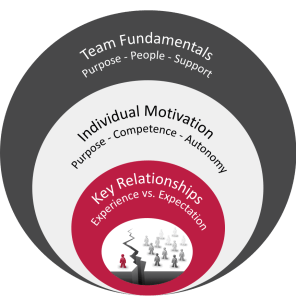 The Architecture of Highly-Effective Teams and Team Leaders