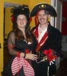 Pirate, No Costume Needed