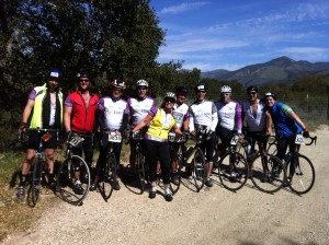 Solvang Century Ride