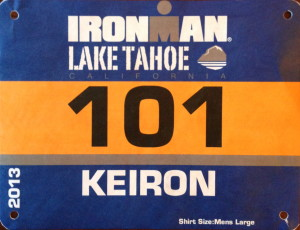 Ironman 101