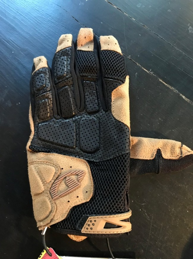 Giro Remedy X MTB Glove LH XXL