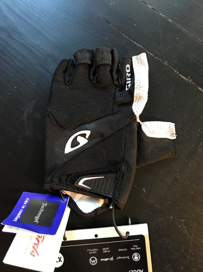 Giro Monaco MTB Glove LH XXL