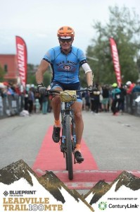 Robin Brown Leadville One Hand One Glove