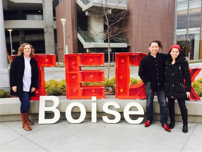 TEDx Boise, TEDx Twin Falls, TED, TED Talk, Speaking, Coaching, Storytelling, Disability