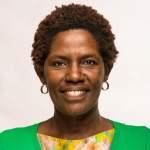 Irene Maweu