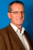 Image of Prof Matthew Baylis