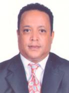 Image of Dr Daniel Asrat