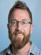 Image of Dr Justin Pulford