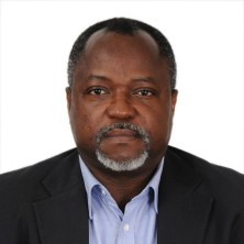 Prof Bassirou Bonfoh, HORN Project External Advisory Board Member