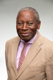 Professor Mark Rweyemamu, HORN Project External Advisory Board Member