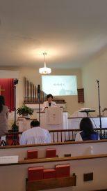 예배의 부름