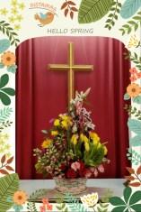 2019 여선교회 헌신예배