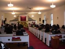 은혜로운 예배시간