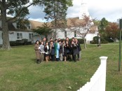 수요제자반 졸업사진