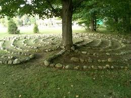 The Labyrinth Path: Mind Unwinding