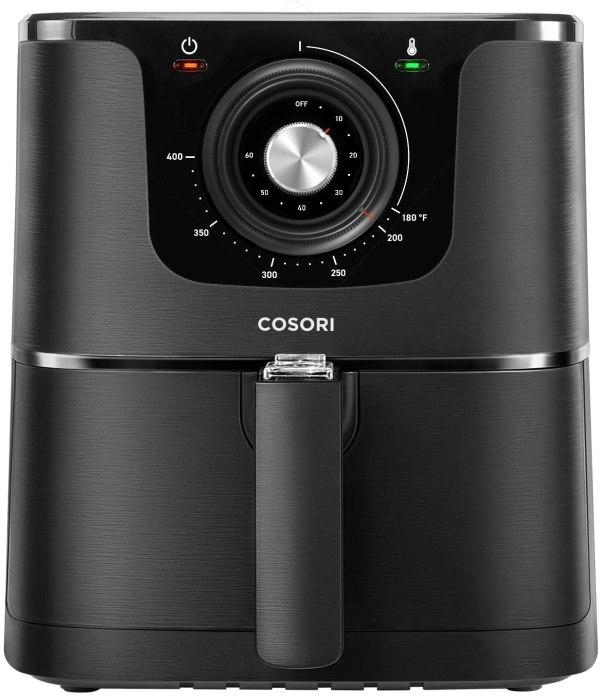 COSORI Air Fryer 1700-Watt Electric Hot Air Fryer Oven
