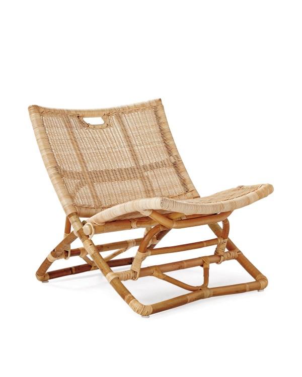 Palisades Chair - Natural