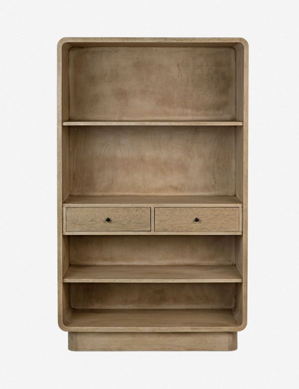 Brenda Bookcase