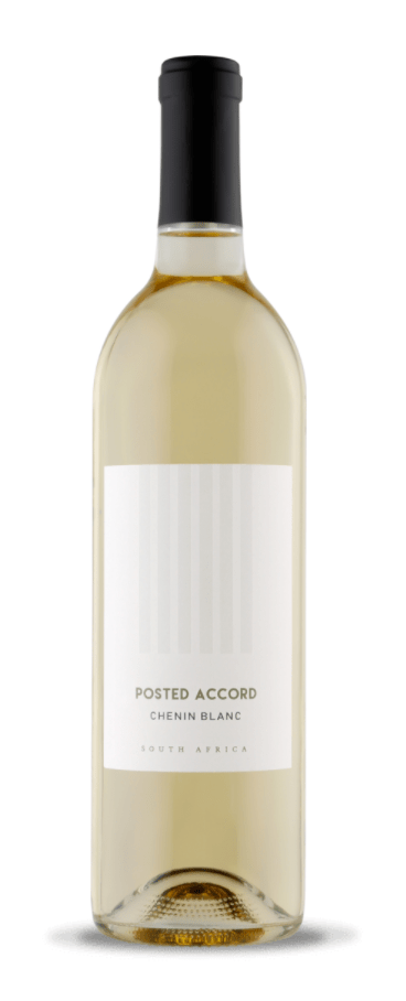 Posted Accord 2018 Chenin Blanc