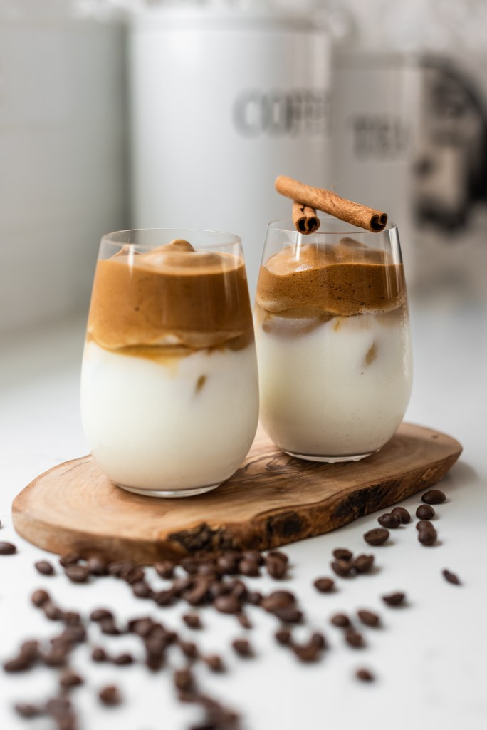 Whipped Coffee