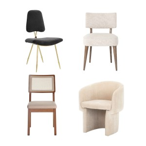 The Best Dining Chairs Of 2020 One Home Therapy