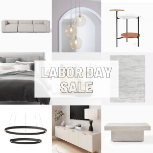 Labor day sale Home Decor