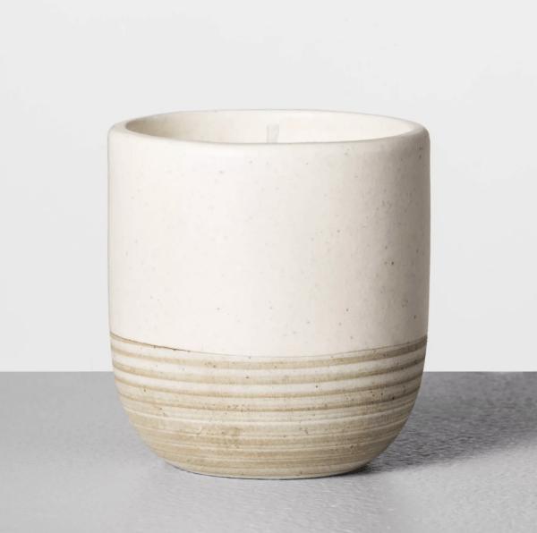 Ceramic-Fig-Candle