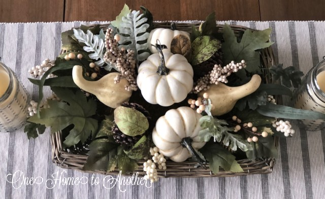 fall home tour, fall, fall decor, kirklands