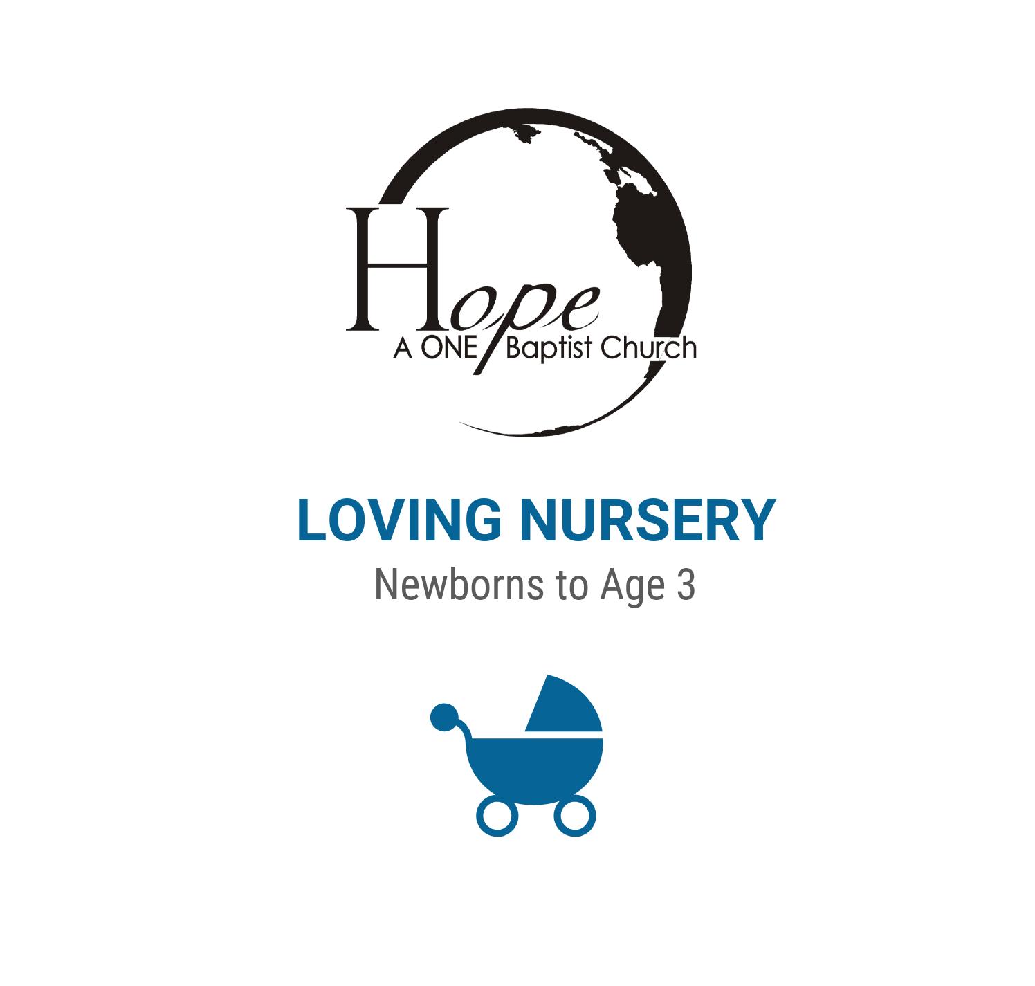Loving Nursery