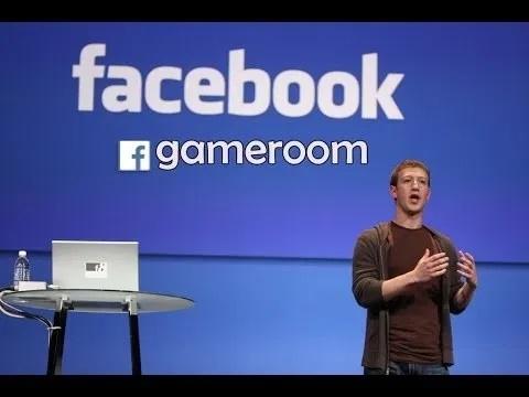 Facebook Gameroom App Install – How To Download Facebook Gameroom App
