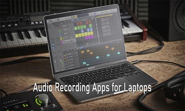 Audio Recording Apps