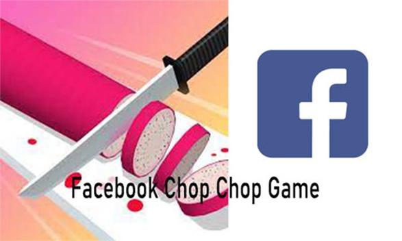 Facebook Chop Chop Game