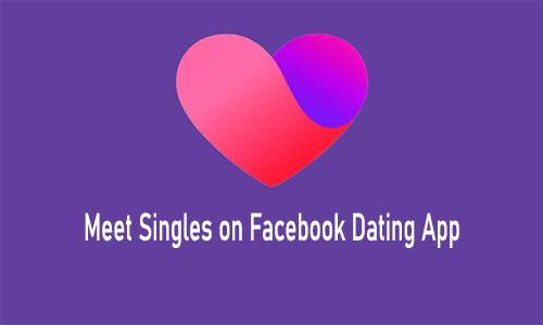 Meet Singles on Facebook