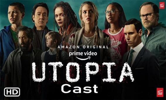 Utopia Cast